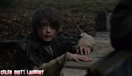Game Of Thrones Recap: Season 2 Episode 2 'The Night Lands' 4/8/12