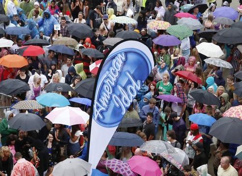 American Idol 2014 RECAP 1/16/14: Season 13 Premiere Auditions Continue