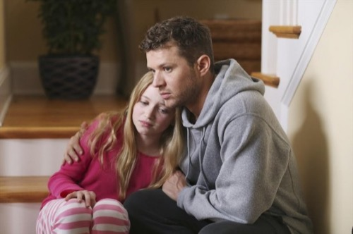 "Secrets and Lies Recap 3/1/15: Season 1 Episode 1 Premiere ""The Trail/The Father"""