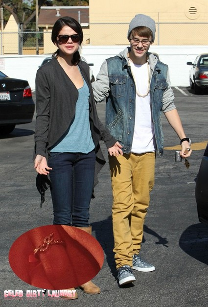 Justin Bieber Vows To Be With Selena Gomez For Eternity