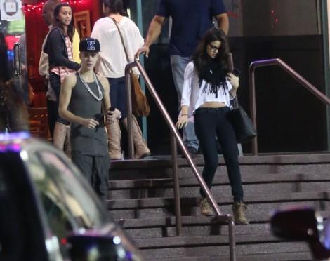 Justin Bieber To Reveal All In Selena Gomez Split - Should She Be Worried? 0123
