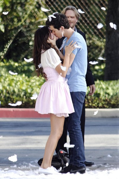 Did Selena Gomez And Nat Wolff Kiss Cause The Justin Bieber Split? (Photos) 1115