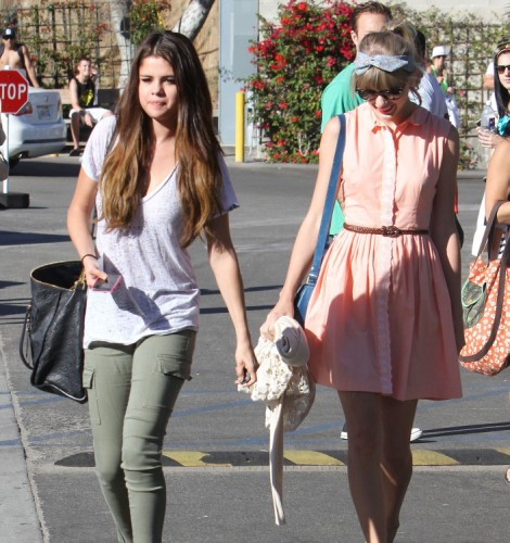 Justin Bieber Gone: Selena Gomez, Niall Horan Double Date With Taylor Swift, Harry Styles 1218