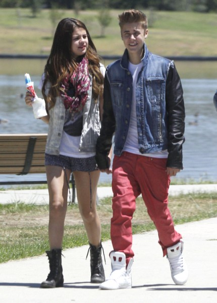 Is Justin Bieber Getting Bored With Selena Gomez Romance? 0917
