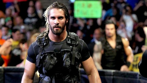 Seth Rollins: Five Things WWE Needs to Do With Seth Right Now