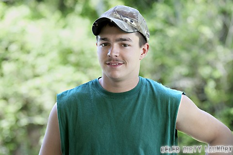 Shain Gandee BuckWild Star Missing - Police Report (VIDEO)