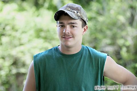 Shain Gandee's Death Prompts Buckwild's Cancellation By MTV?