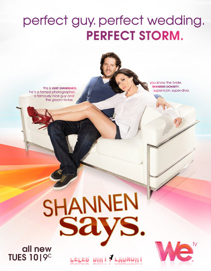 'Shannen Says' Season 1 Episode 3 Exclusive Preview: Shannen's Ready, Is Kurt? (Video)