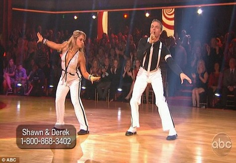 Dancing With The Stars All-Stars Iconic Dance Review: Who Will Be Eliminated (POLL)