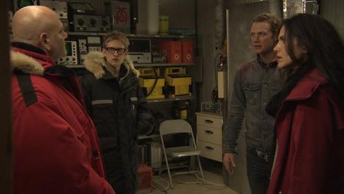 "Siberia RECAP 9/9/13: Episode 10 ""Strange Bedfellows"""