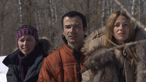 "Siberia RECAP 9/16/13: Season 1 Finale ""…Into the Oven"""