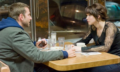 Silver Linings Playbook - Review 1217