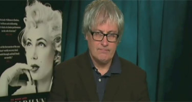 Rose Hollywood Report: My Week with Marilyn Director Simon Curtis