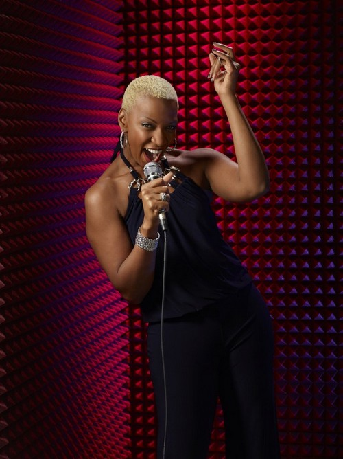 """Sisaundra Lewis The Voice """"Don't Let the Sun Go Down on Me"""" Video 4/21/14 #TheVoice #TeamBlake"""