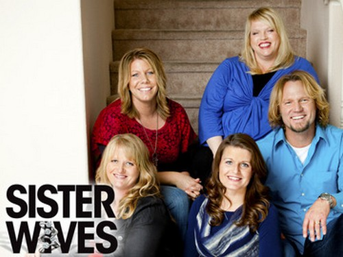 Sister Wives Portraits