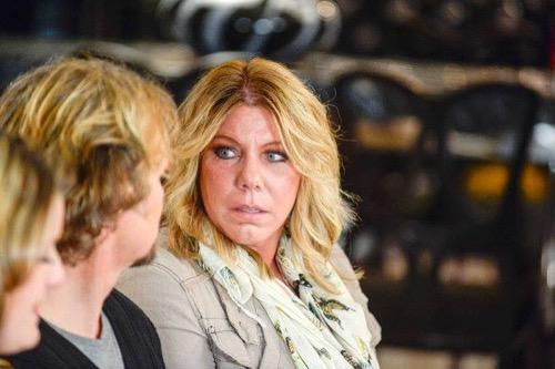 "Sister Wives Recap 3/1/15: Season 5 Episode 18 Finale  ""Divorce"""