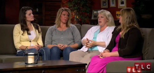 """Sister Wives RECAP 1/5/14: """"Boys Night Out"""""""