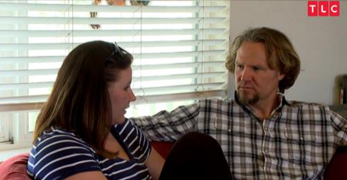 """Sister Wives Recap 12/4/16: Season 7 Episode 2 """"Kody Takes Responsibility"""""""
