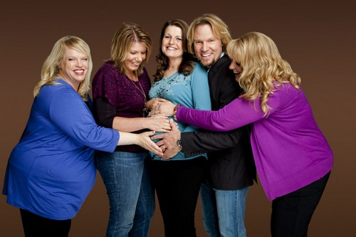 "Sister Wives Recap 6/15/14: Season 5 Episode 2 ""Polygamists in a Shark Tank"""