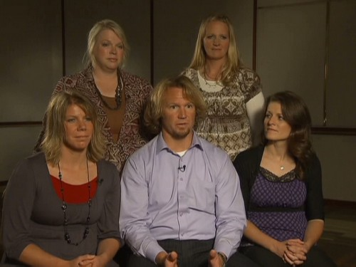 """Sister Wives Recap 7/6/14: Season 5 Episode 6 """"Four Wives in Two RVs"""""""