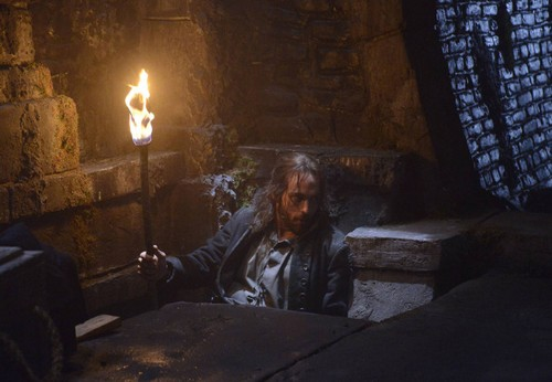 "Sleepy Hollow RECAP 9/23/13: Season 1 Episode 2 ""Blood Moon"""