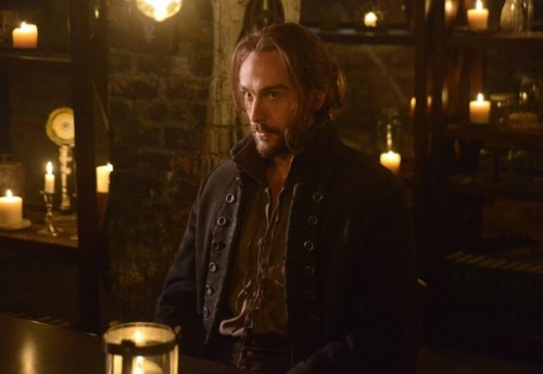 "Sleepy Hollow RECAP 11/4/13: Season 1 Episode 6 ""The Sin Eater"""