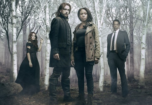 "Sleepy Hollow RECAP 9/16/13: Season 1 Premiere ""Pilot"""
