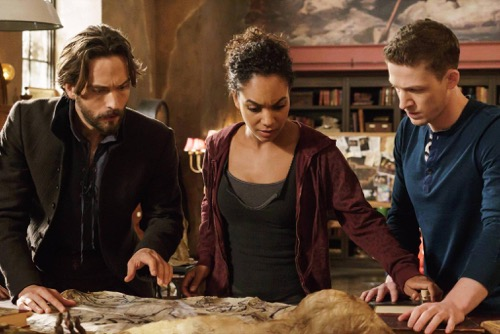 "Sleepy Hollow Recap 2/5/16: Season 3 Episode 9 Winter Premiere ""One Life"""