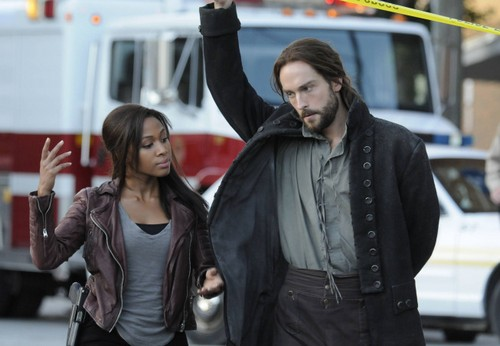 "Sleepy Hollow RECAP 9/30/13: Season 1 Episode 3 ""For the Triumph of Evil"""