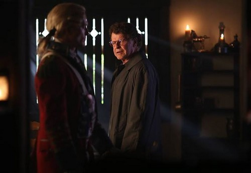 "Sleepy Hollow Recap 9/29/14: Season 2 Episode 2 ""The Kindred"""