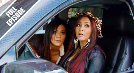 Snooki & JWoww 2012 Season 1 Episode 2 6/28/12