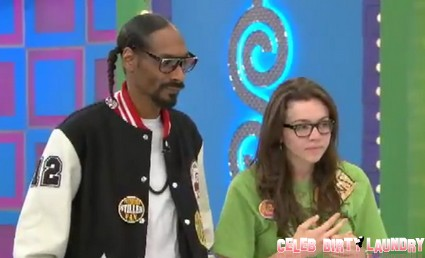 Snoop Dogg Wins Big on The Price is Right (Video)