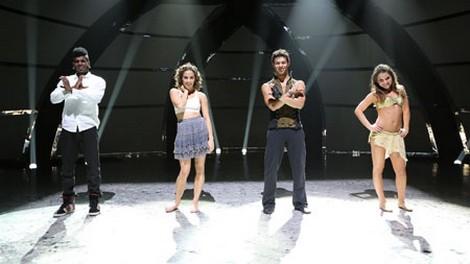 So You Think You Can Dance Recap: Season 9 'Top 4 Perform' 9/11/12
