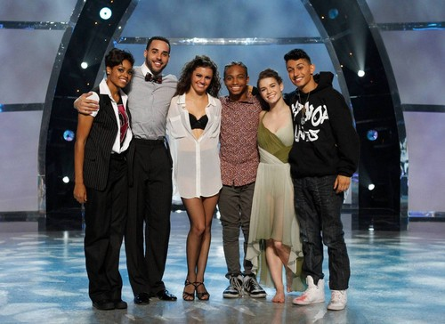 "So You Think You Can Dance RECAP 8/27/13: Season 10 Episode 16 ""Top 6 Perform"""