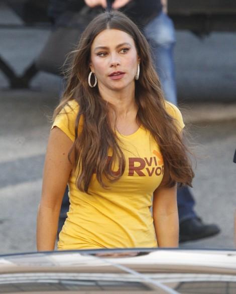 Sofia Vergara Says Cameron Diaz Is Full Of Sh*t 1003