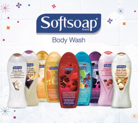 CDL Giveaway: An Awesome Softsoap Gift Basket Filled With Softsoap Body Wash