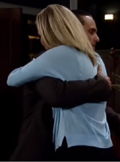 General Hospital Spoilers: Sonny and Carly Together Again - Franco Gets Jealous - How Crazy Will He Become?
