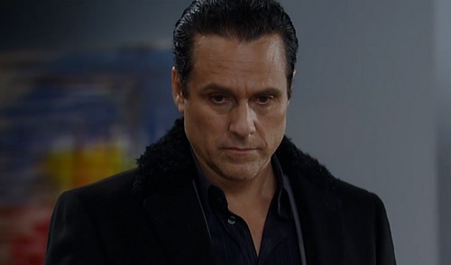 General Hospital Spoilers: Someone's Spying on Sonny, Ava and the Port Charles Residents - Is Donna Mill's Character, Julian Jerome's Financier?