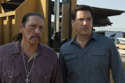 "Sons of Anarchy Season 5 Episode 11 ""To Thine Own Self"" Recap 11/20/12"