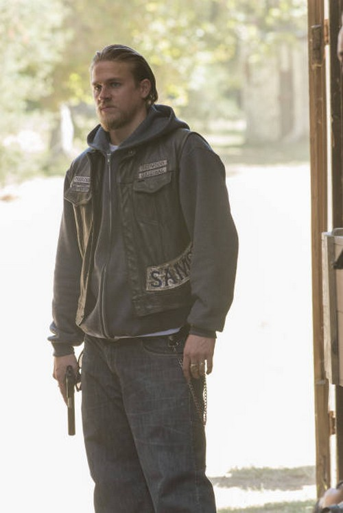 "Sons of Anarchy Season 5 Episode 12 ""Darthy"" Recap 11/27/12"