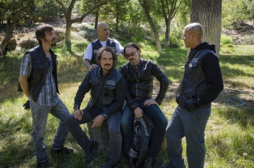 """Sons of Anarchy Season 6 Episode 6 REVIEW """"Salvage"""""""