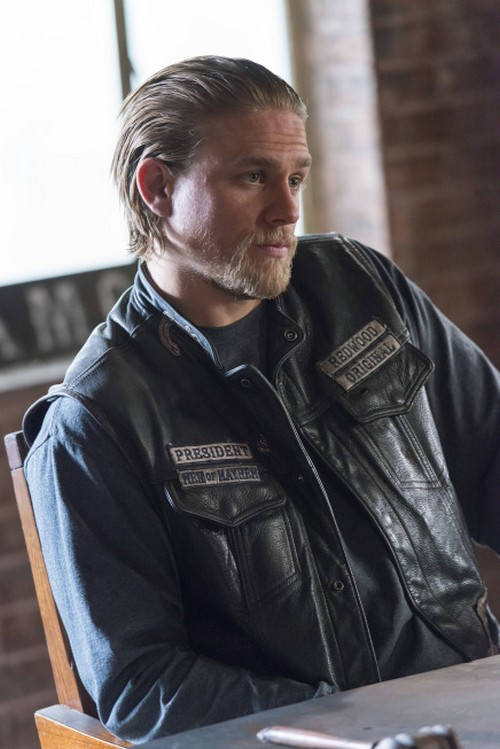 Sons Of Anarchy Sam Crow