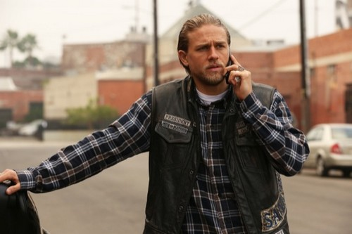 "Sons of Anarchy Recap ""Red Rose"": Season 7 Episode 12"