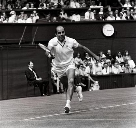 South African Tennis Star Bob Hewitt Accused Of Sexual Abuse