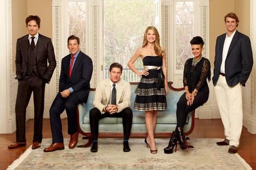 """Southern Charm RECAP 4/28/14: Season 1 Episode 9 """"Reunion"""""""
