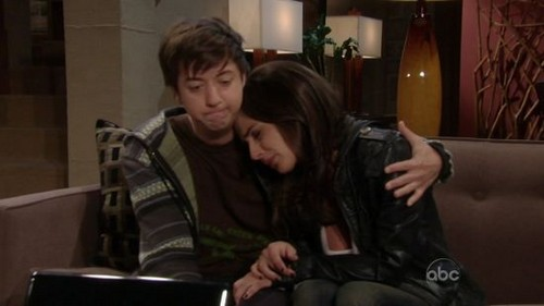 Bradford Anderson - Damian Millhouse Spinelli - Leaving General Hospital After 7 Year Run