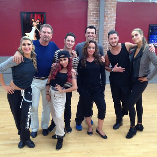 Team SpookyBomBom Dancing With The Stars Team Dance Video #SpookyBomBom