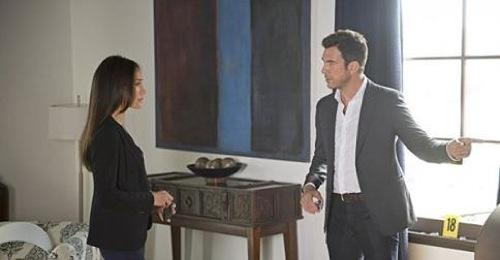 "Stalker ""Phobia"" Recap: Season 1 Episode 4"