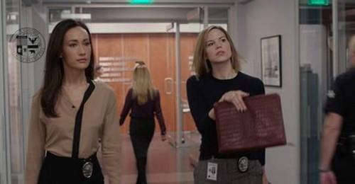 """Stalker Recap - Beth Finds Her Stalker: Season 1 Episode 9 """"Crazy for You"""""""