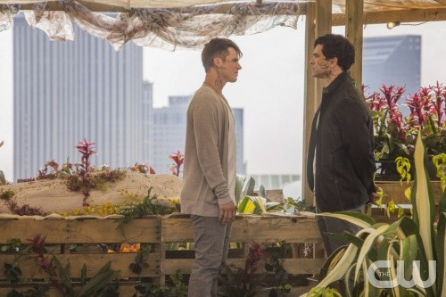 "Star-Crossed RECAP 2/24/14: Season 1 Episode 2 ""These Violent Delights Have Violent Ends"""
